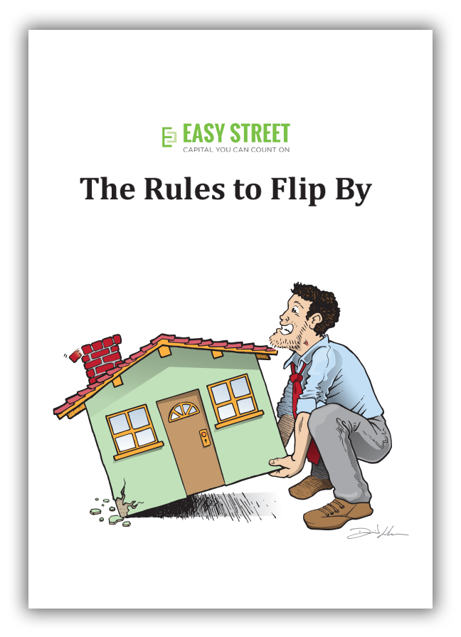 Easy_Street-The_Rules_to_Flip_By-Cover